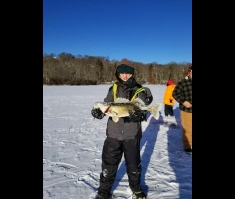 Ben Davis with his 5 lb Walleye.jpg